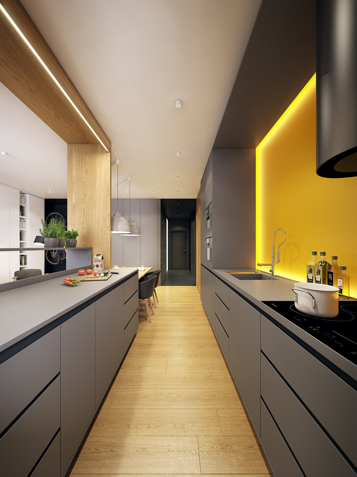 yellow-kitchen-backsplash