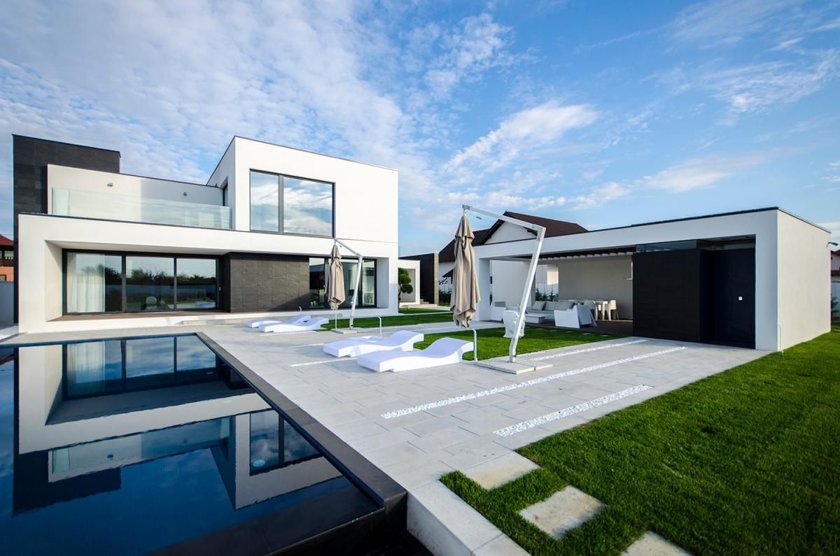 C House | Timisoara