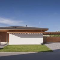 Casa R2 moderna dezvoltata pe parter | Bucuresti