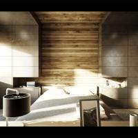 Amenajarea spectaculoasa a unui dormitor
