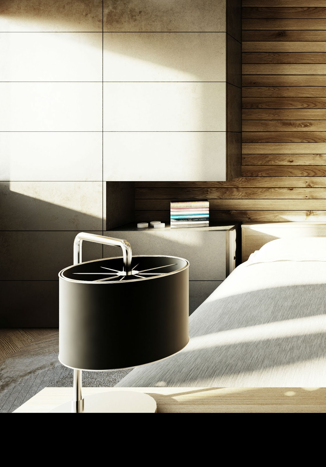 Propunere de amenjare dormitor 4
