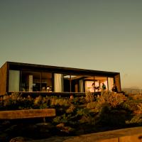 Casa B6 parter cu plan flexibil | Chile