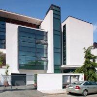 Extindere moderna a unei case existente | Bucuresti