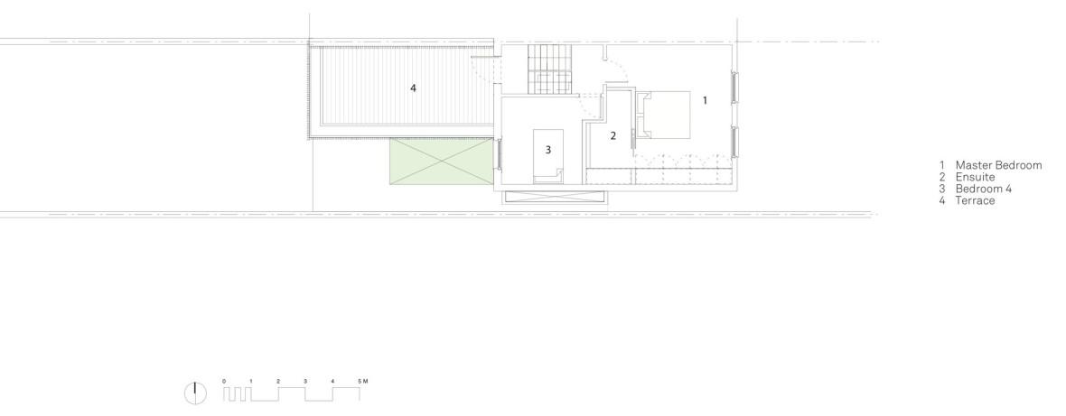 Second_Floor_Plan_extindere casa ingusta_arhipura