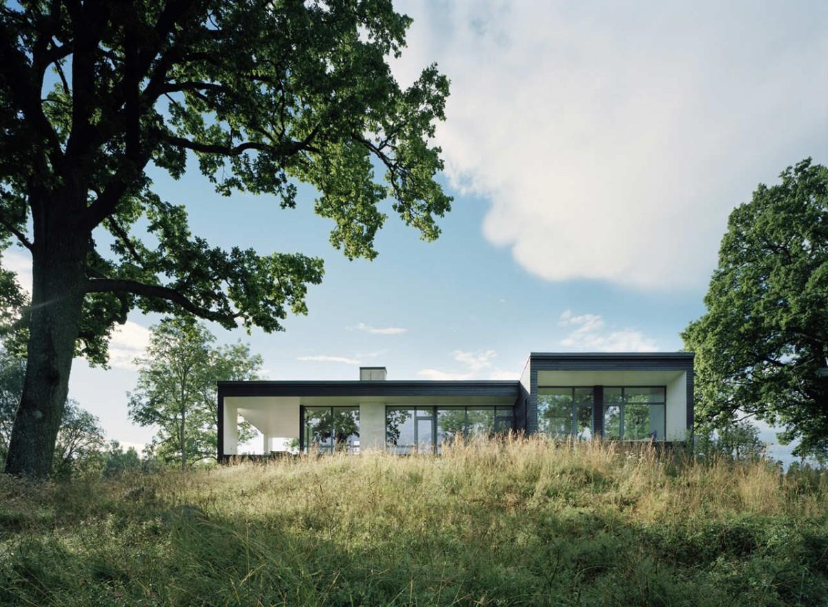 O casa mica in natura | Suedia