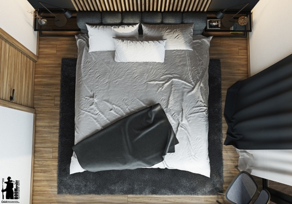 17bold-masculine-bedroom