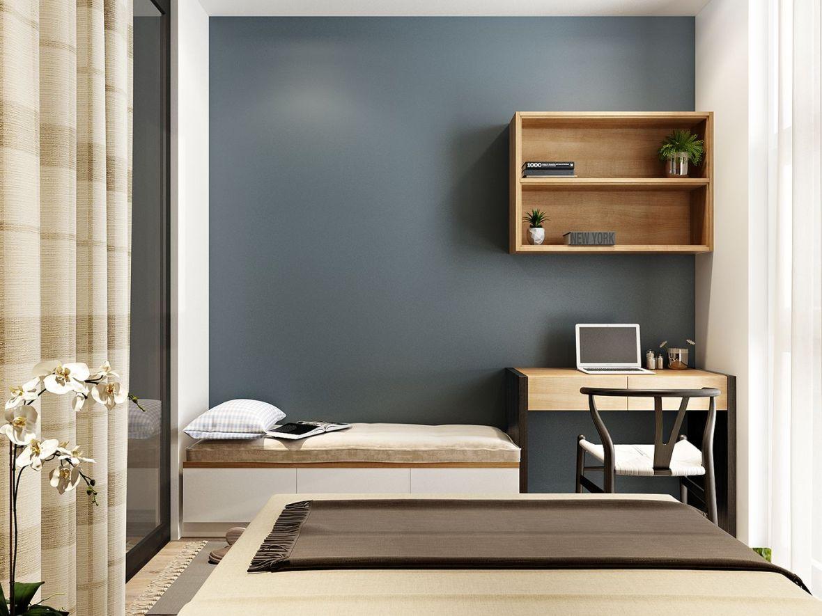 5small-bedroom-organization