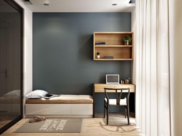6small-bedroom-desk