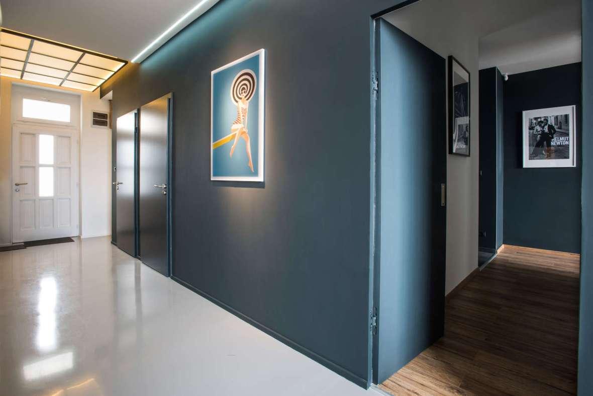 Foyer-Loft