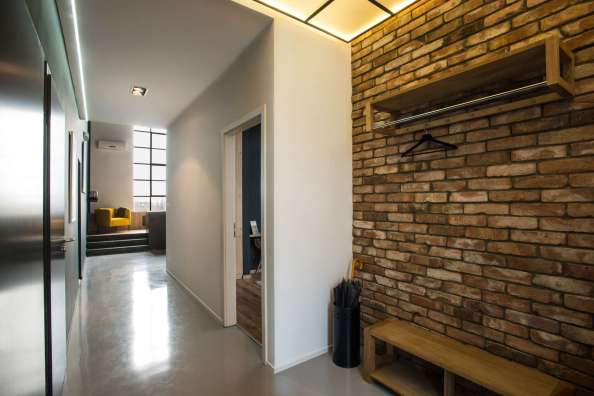 Loft-Foyer