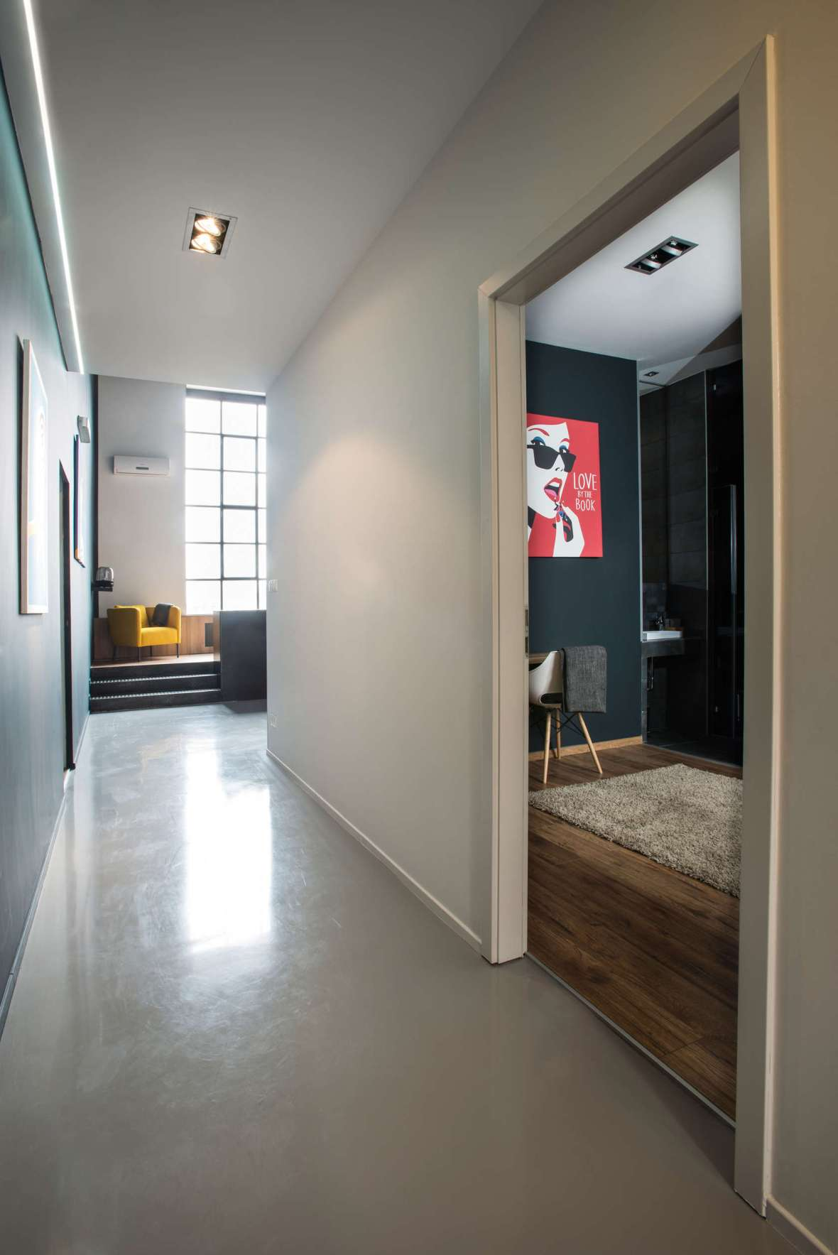 Loft-Long-Hallway-Foyer