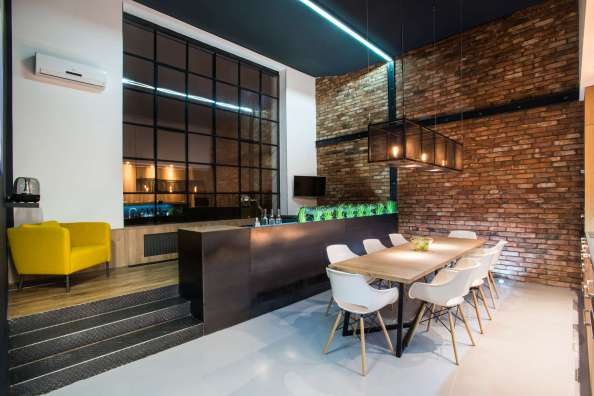 Loft-Open-Living-Space