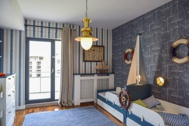 camera-copii-marina-albastru-kiwistudio