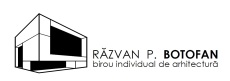 Razvan P. Botofan - Birou Individual de Arhitectura