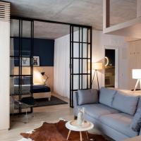 Apartament cu o rezolvare functionala si estetica armonioasa