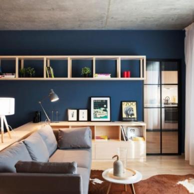 Apartment-in-Bucharest-by-Bogdan-CiocodeicДѓ-Diana-RoЕџu-9