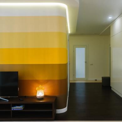 10_apartament in culori calde_arhipura