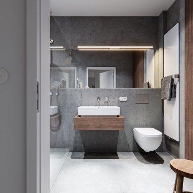 concrete-and-wood-bathroom-design