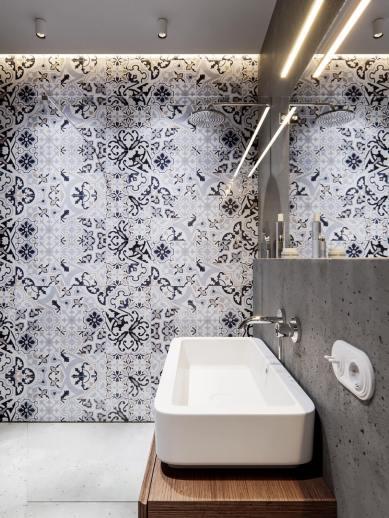 creative-bathroom-tile-arrangement
