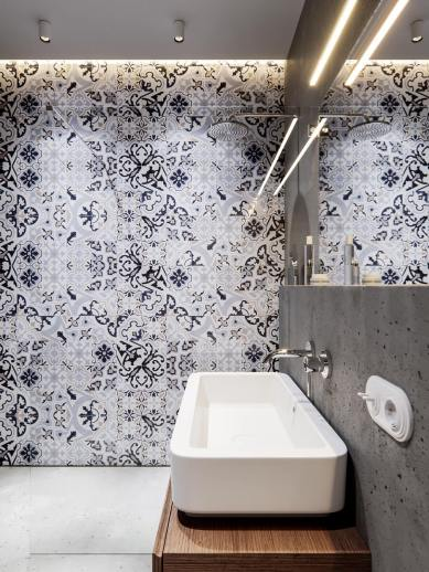 creative-bathroom-tile-arrangement