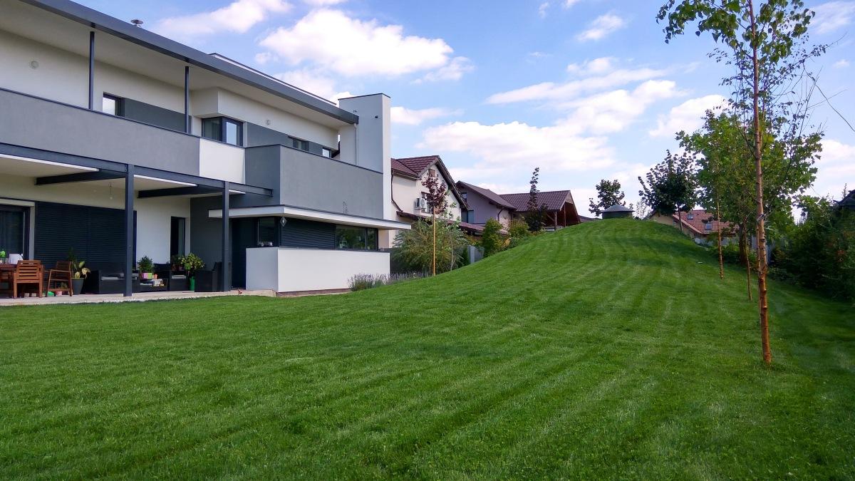 Casa moderna SDR | Timisoara