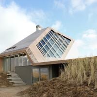 Dune House | Olanda